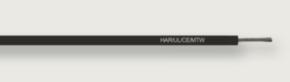 H07V2-K <HAR> International Lead Wire, 16, 600V, PVC Insulated, Blue/white