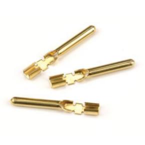 "Pin, 2.13"", Ground, Brass"