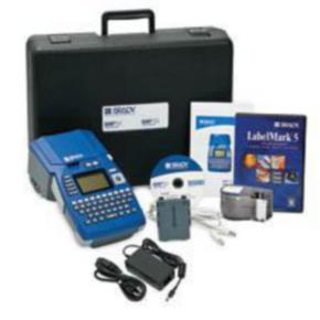 Printer, Single Color, Thermal Transfer, Ethernet, USB, WiFi