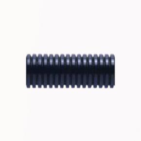 "Plastic Conduit, 0.65"" ID, NC20 Trade Size, Nylon, Black"
