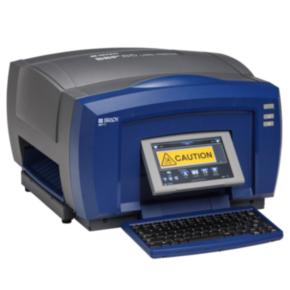 Printer, Thermal Transfer, Ethernet, USB, WiFi