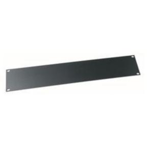 "Panel, 5.218""x22.378"", 33U, Steel, Aluminum"