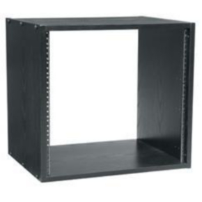 "Rack Drawer, 5.25""x19"", 50 LBS, 3U, Steel"