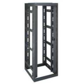 """Freestanding Rack, 83.485""""x30"""", 44U, Steel"""
