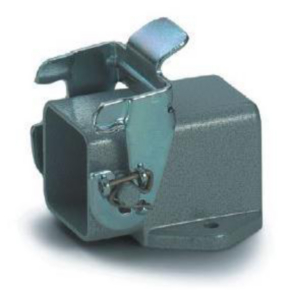 Panel Mount Base, HA 3, Not specified