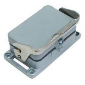 Panel Mount Base, HBE 48, Not specified