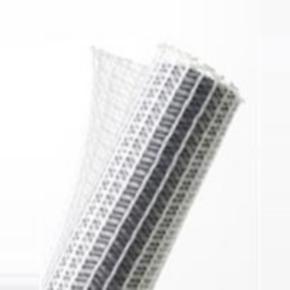 "Expandable Sleeve, Size 0.75"", Polyester, White"