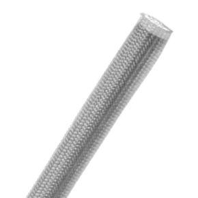 """Expandable Sleeve, Size 5/16"""", PET, Clear"""