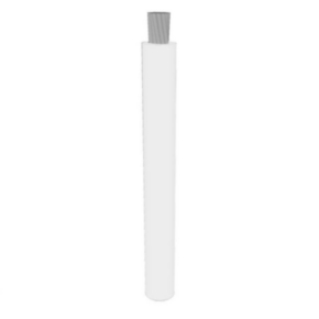 GXL Primary Wire 16 AWG XLPE Insulated, 60V, White