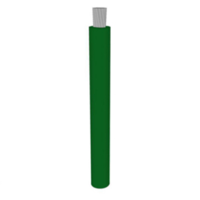 GXL Primary Wire 18 AWG XLPE Insulated, 60V, Dark green