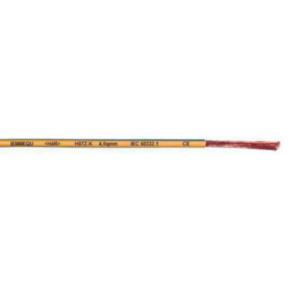 H05Z-K <HAR> International Lead Wire, 1.0MM2, 300V/500V, LSZH XLPO Insulated, Dark blue