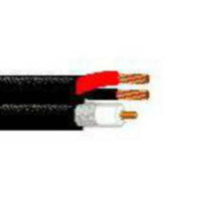 Composite Coaxial Cable, 18 & 20 AWG, Not specified, 549945