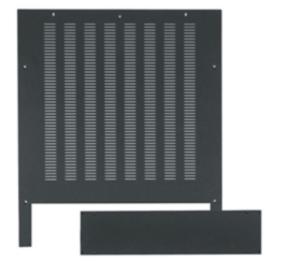Panel, Black