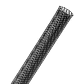 """Expandable Sleeve, Size 3"""", PET, Carbon"""