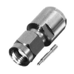 Not specifiedSMA/SMB Connector