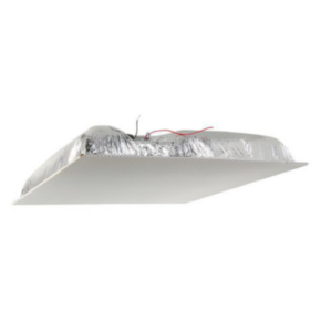 """6-1/2"""" O.D., 2' x 2' class UL Listed Tile Replacement Speaker"""