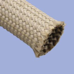 Expandable Sleeve, Fiberglass, Natural