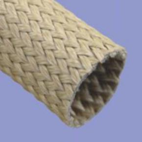"""Expandable Sleeve, Size 1"""", Fiberglass, Natural"""