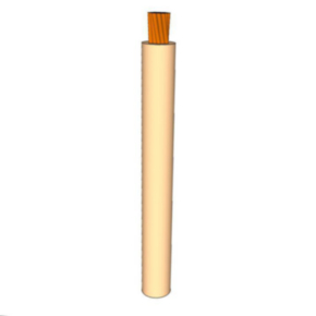 GXL Primary Wire 14 AWG XLPE Insulated, 60V, Tan
